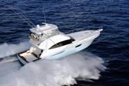 The Bertram 54 sport-fishing yacht  (June 2012)