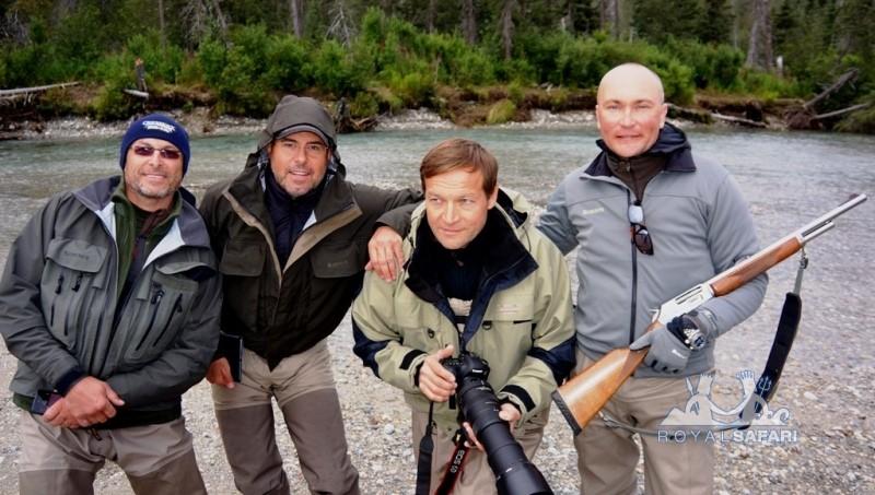 Экскурсии по Канаде: сопровождение гидом