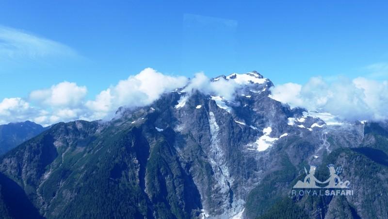 Экскурсии по Канаде: Скалистые горы