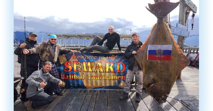 Главное о Аляске